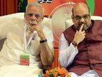 ممبئی ، بھارتی وزیر اعظم سے بھارت کو آزاد کرنے کے نعروں سے گونج گیا