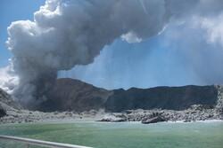 Yeni Zelanda'daki yanardağ patlamasında ölü sayısı 14'e çıktı