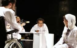 «مهر کاشان» میزبان دو اثر نمایشی از هنرمندان تئاتر مرودشت شد