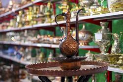 ۳ بازارچه دائمی صنایع دستی در استان مرکزی افتتاح می شود