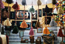 المعرض الوطني الرابع للصناعات اليدوية في محافظة خراسان/صور