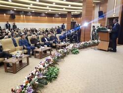 وزير الصحة يتفقد مدينة شاهرود/صور