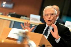 World witnessing end of American-led system: EU's Borrell