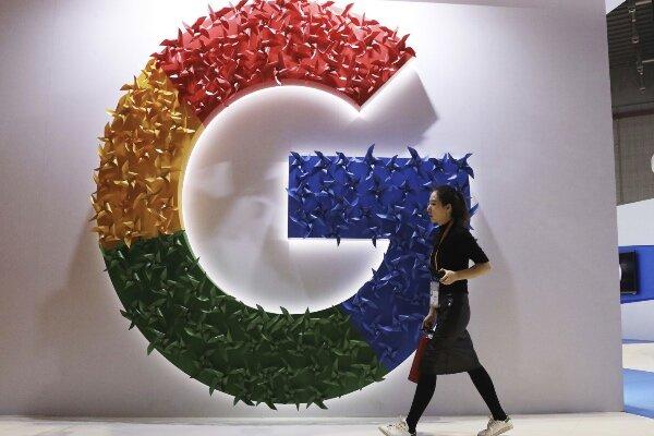 Google'ın sahibi Alphabetin değeri bir trilyon dolara ulaştı