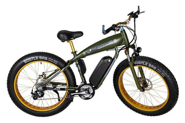 فروش انواع دوچرخه برقی، موتور سیکلت برقی و اسکوتر برقی