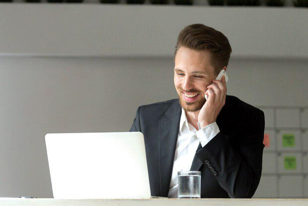 شاتل موبایل راهکارهای سازمانی مبتنی بر شبکه تلفن همراه ارائه داد