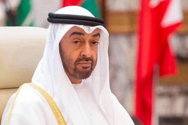 متحدہ عرب امارات کے ولی عہد آج پاکستان کا دورہ کریں گے