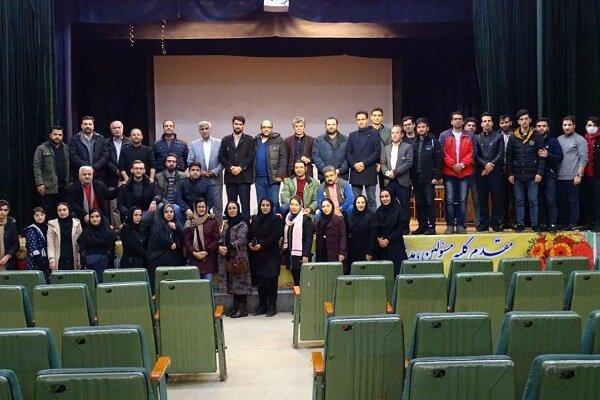انتخابات انجمن هنر عکاسی شهرستان مرند برگزار شد