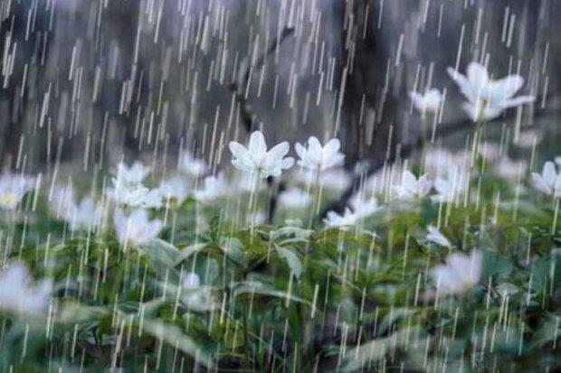 سامانه بارشی وارد خوزستان میشود