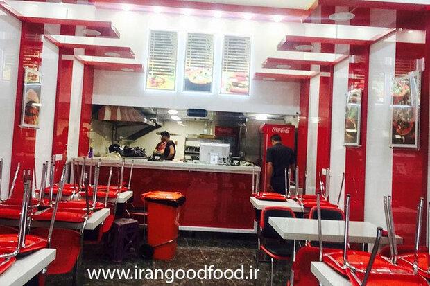 راه اندازی فست فود و رستوران با سرآشپزان برتر