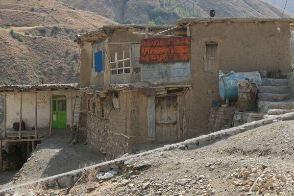 ۸۶ روستا در «گرمی» و «انگوت»با شرایط حاد محرومیت ارزیابی شده است