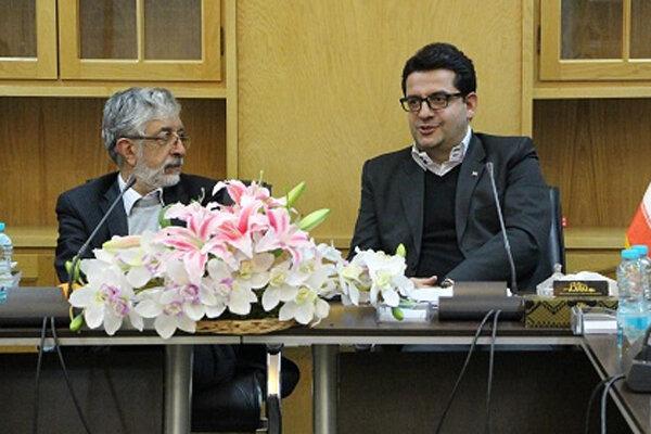 اعلام آمادگی وزارت امور خارجه برای همکاری با بنیاد سعدی