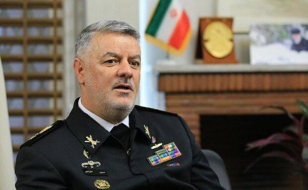 US has no courage to attack Iran: Khanzadi