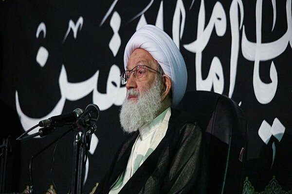 Death of Bahrain's leading Shia cleric denied