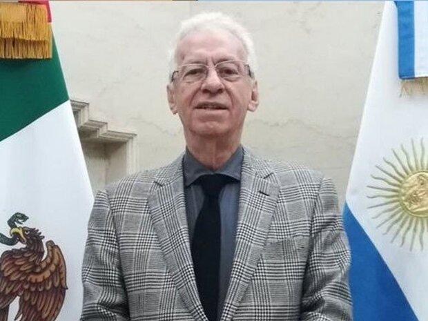 ارجنٹائن میں میکسیکو کے سفیر 10 ڈالر کی کتاب چوری کرتے ہوئے رنگے ہاتھوں گرفتار
