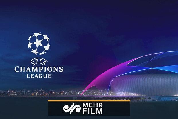 امشب؛ هفته پایانی مرحله گروهی لیگ قهرمانان اروپا
