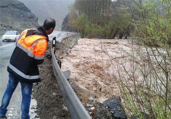 ۴۳۰ نقطه حادثه خیز در حریم رودخانه هایقزوین شناسایی شده است