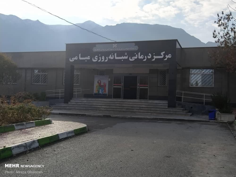 سفر وزیر بهداشت به شاهرود