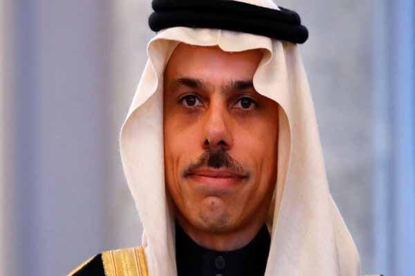 3316759 » مجله اینترنتی کوشا » عربستان به تلاش کشورهای عربی برای صلح با اسرائیل آسیب نمی زند 1