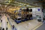 موشک ۶۵ متری ناسا در ۲۰۲۰ آزمایش می شود