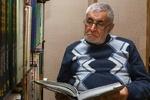 تحصیل مسنترین دانشجوی تحصیلات تکمیلی در گرگان