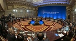 14th round of Astana talks on Syria held in Kazakhstan