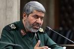 Brig. Gen. Ghorbani's remarks on Israeli regime misinterpreted by media outlets