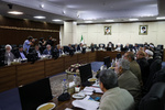 Expediency Council meeting on Wednesday