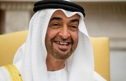 Shaykh Mohammed bin Zayed Al-Nahyan