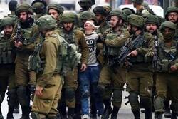 الاحتلال يعتقل 5 آلاف فلسطيني بينهم 200 طفل و 38 امرأة