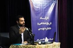 شاخصه اصلی مقاومت استان بوشهر همراهی همیشگی علما با مردم است