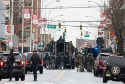 VIDEO: New Jersey shooting leaves six dead