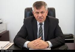 Iraqi diplomat
