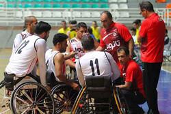 روایت سرمربی تیم ملی بسکتبال با ویلچر از پارالمپیکی شدن شاگردانش