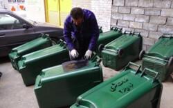 مشکل جمع آوری زباله ناحیه منفصل شهری نایسر رفع شده است