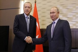 Erdogan, Putin to meet in Istanbul on wed.