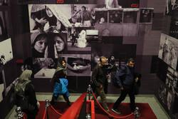 Third day of 13th Iran's Cinema Vérité