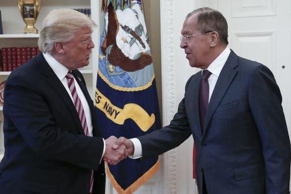 ترامپ به روسیه درمورد هرگونه مداخله در انتخابات آمریکا هشدار داد!