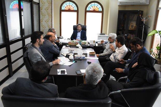 «روز بوشهر» باید از مرزهای استان عبور کند
