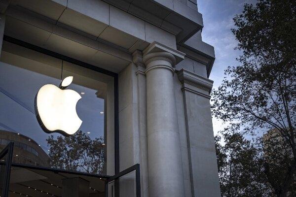 فروشگاه اپل در شانگهای فعالیتش را از سر می گیرد