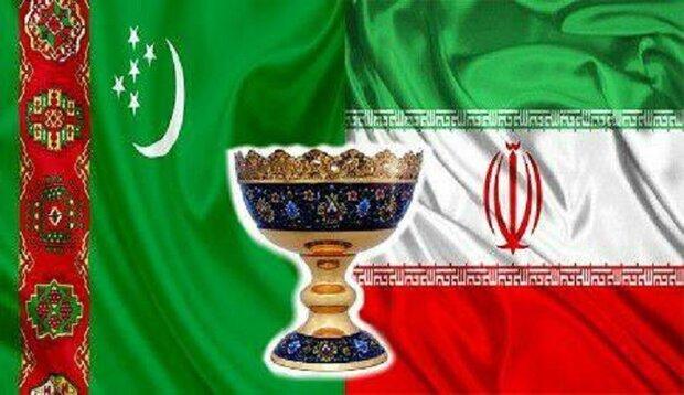 نمایشگاه فرهنگی هنری ایران در مرو افتتاح میشود