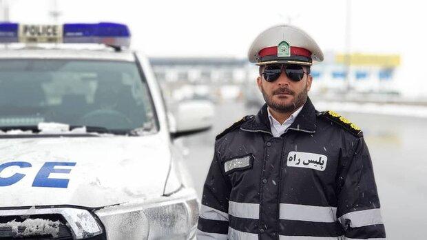 انسداد تمام ورودی و خروجی های شرق استان تهران از امشب