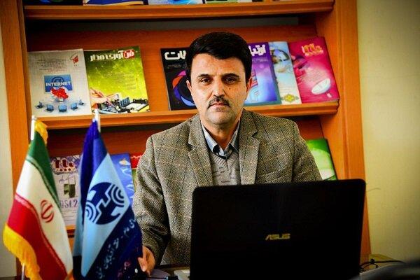گستره خدمات سامانه ۲۰۰۰ مخابرات آذربایجان غربی افزایش یافت