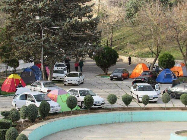 اقامت ۱۳۱ هزار گردشگر در کردستان/حضور گردشگران ۲۳ درصد رشد یافت