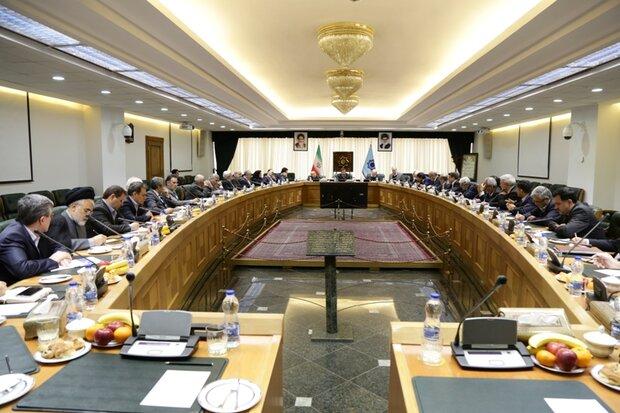 CBI governor meets with Iranian bankers