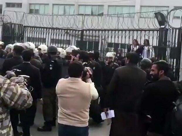لاہور میں امراض قلب کا اسپتال ٓج مکمل طور پر بند