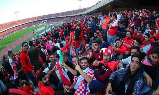 AFC officials reminisce about 2019 ACL final in Tehran, says official