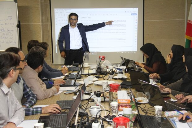 FAO, ULRP hold workshop on evapotranspiration mapping in Tehran