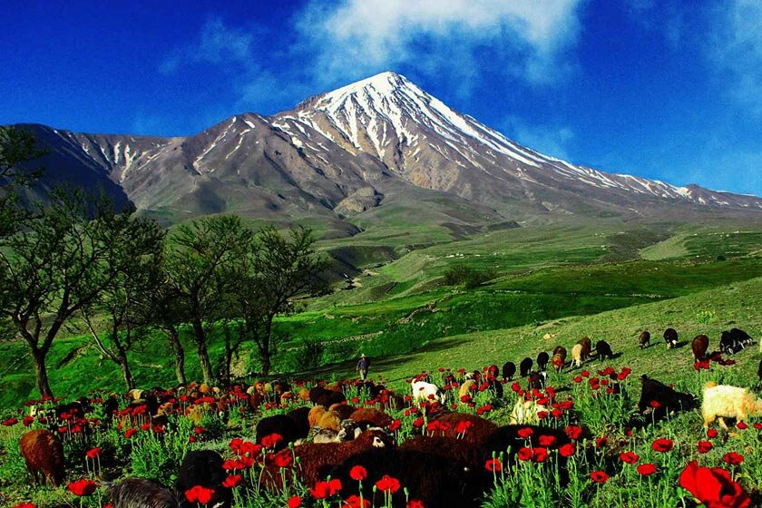 International Mountain Day: natural treasure must be protected - Tehran  Times