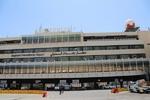 اصابت ۲ فروند راکت به اطراف فرودگاه بغداد